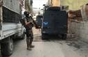 Adana'da terör soruşturması: 23 gözaltı...