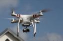 'Drone' ile izledikleri evden 4 milyon liralık...