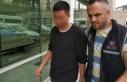 FETÖ'den gözaltına alınan Kırgız'a...