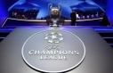UEFA Şampiyonlar Ligi'nde son çeyrek finalistler...