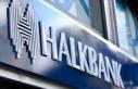 Halkbank'ın esnafa yönelik kredileri için...