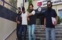 İstanbul'da 3 ilçede tekstil atölyelerini...