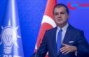 AK Parti Sözcüsü Ömer Çelik: Erken seçim diye...
