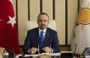 AK Parti Grup Başkanvekili Turan: Yargıya güvenin...