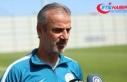 Çaykur Rizespor Teknik Direktörü Kartal: Kazanamıyorsak...