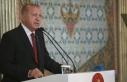 Cumhurbaşkanı Erdoğan: Fiziki ve manevi olarak...