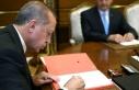 Erdoğan'dan 'AB ile Vize Serbestisi Diyaloğu...