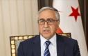 KKTC Cumhurbaşkanı Akıncı: Anastasiades'in...