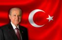 MHP Lideri Bahçeli'den Rıza Kayaalp'e...