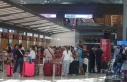 İstanbul Havalimanı kargo terminalinde 1 ton 745...