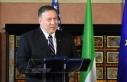 ABD Dışişleri Bakanı Pompeo: Ankara'da verilen...