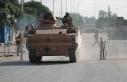 Barış Pınarı Harekatı'nda 560 terörist...
