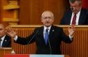 CHP Genel Başkanı Kılıçdaroğlu: Teröre karşı...