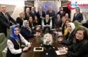 Cumhurbaşkanı Erdoğan: Anlaşma ile terör koridoruna...