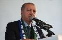 Cumhurbaşkanı Erdoğan: 9 günde 1500 kilometrekarelik...