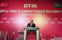 Cumhurbaşkanı Erdoğan: Bir kere yükselen bayrak...