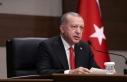 Cumhurbaşkanı Erdoğan: Dünyada barışa ve dostluğa...