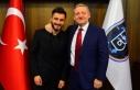 Enver Cenk Şahin'e Medipol Başakşehir sahip...