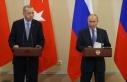 Erdoğan-Putin görüşmesi Rus basınında geniş...