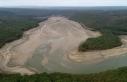 İstanbul'a su sağlayan barajlarda kuruma tehlikesi