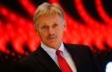 Kremlin Sözcüsü Peskov'dan Biden açıklaması
