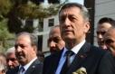 Milli Eğitim Bakanı Selçuk: Sınır ilçelerinde...