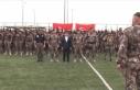Özel harekat polisleri Barış Pınarı Harekatı...