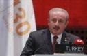 TBMM Başkanı Şentop: Barış Pınarı Harekatı...