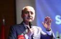 AK Parti Genel Başkanvekili Kurtulmuş: Cumhurbaşkanımız...