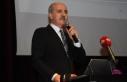 AK Parti Genel Başkanvekili Kurtulmuş: Kendi hadsizliklerini...