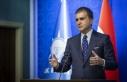 AK Parti Sözcüsü Çelik: KKTC bayrağına karşı...
