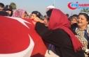 Barış Pınarı Harekatı şehidi Adana'da toprağa...