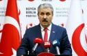 BBP Genel Başkanı Destici: ABD-Türkiye ilişkilerinde...