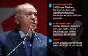 Cumhurbaşkanı Erdoğan: Bunların edepsizlikleri...