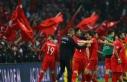 EURO 2020'ye direkt katılan 20 ülke belli oldu
