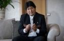 Evo Morales Meksika'nın iltica teklifini kabul...