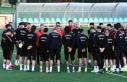 Türkiye-İzlanda maçına doğru