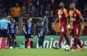 Galatasaray, UEFA Şampiyonlar Ligi'nde sezonu...