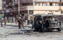 Kabil'de bomba yüklü araçla saldırı: 7 ölü