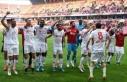 Sivasspor Kulübü Başkanı Mecnun Otyakmaz'dan...
