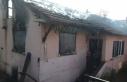 Sakarya'da ev yangınında 2 çocuk yanarak hayatını...