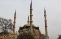 Selimiye, ibadete ve ziyarete kapatılmadan restore...