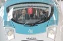 Siemens'in ürettiği YHT setlerinin ilki 22...