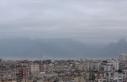 Antalya'da yağış gece yarısında hızlanacak