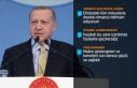 Cumhurbaşkanı Erdoğan: Müslümanlar zekatı verecek...
