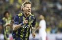 Fenerbahçeli futbolcu Serdar Aziz: Sezon sonunda...