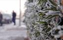 Kars ve Ardahan'da gece hava sıcaklığı 5...