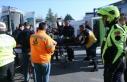 Kocaeli'de midibüs ile tanker çarpıştı:...
