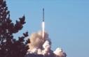 Kuzey Kore uydu fırlatma sahasında yeni bir deneme...