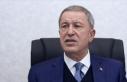Milli Savunma Bakanı Akar: Libya mutabakatları diğer...